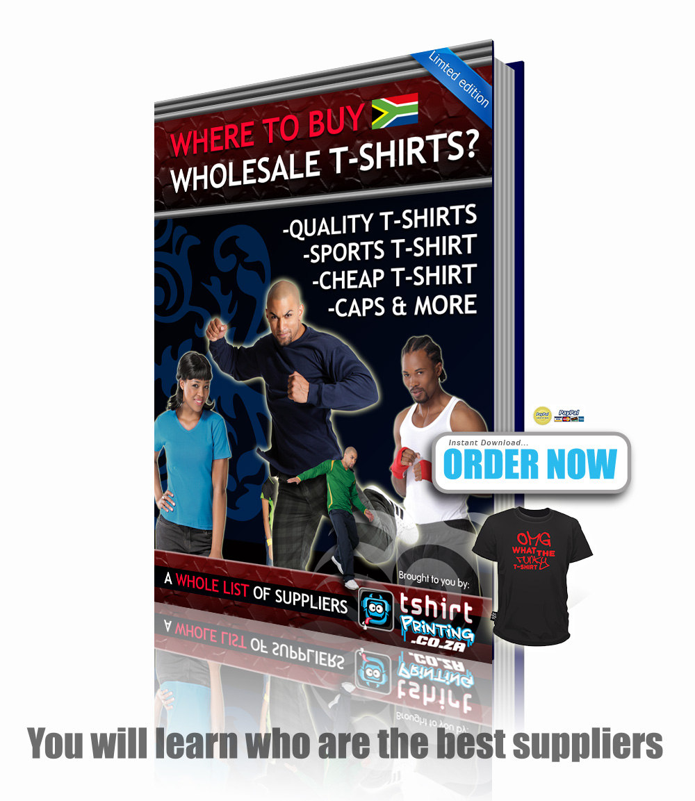 How To Get Wholesale Clothing Suppliers